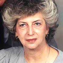 Dora Jean Daigle Adair