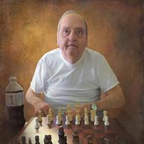 Charles Burnett LaMar