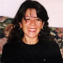 Irma Castillo