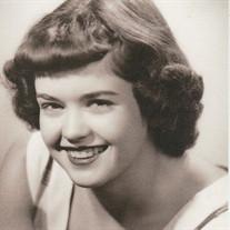 Frances Gail Wylie