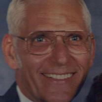 Raymond Franklin Townsend