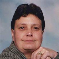 Debra Ann Stevenson