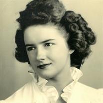 Helen Theresa Daum