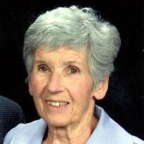 Hanna Moser Zurcher