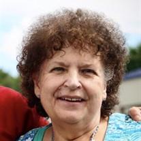 Diana  Lynn Smith