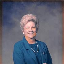 Dorothy McGraw