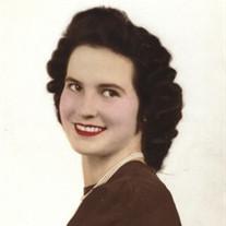 Annireen 'Ann' Busby Shaw