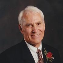 Thomas  Roy McKinnon