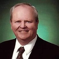 Denver R. Barnett, Jr.