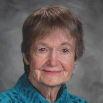 Doris Luella Koehler