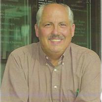 John Edward Peters