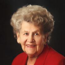 Mary Delsa Poulsen