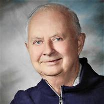 Robert John Trocke