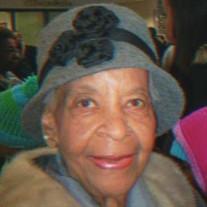 Nellie  Ruth Jefferson Seabrook