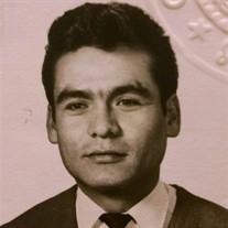 Fermin Rodriguez Munoz