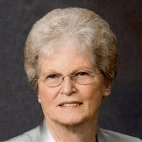Mrs. C. Maxine Nelson