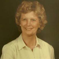 Marjorie Snell Milling