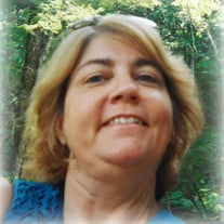 Maria Christina Brooks of Ramer, TN