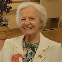 Maria Binter