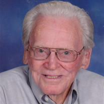 Herman B. Hagen Jr.
