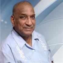 Mr. Jhagatt Sumrah