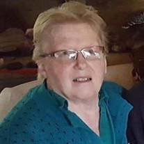 Evelyn Marie Lahnala