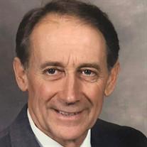 R. David Burns