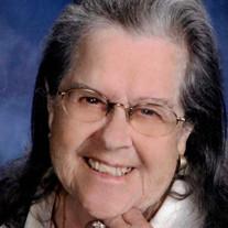 Betty E. Johnson