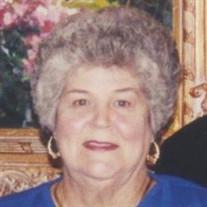 Mrs. Martha Callicutt