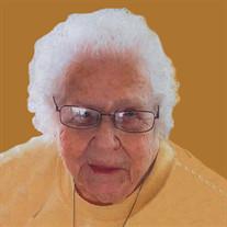 Lola Mae Getchell