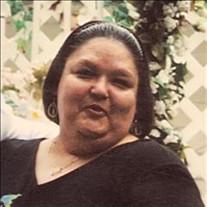 Karol Sue McKay