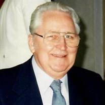 Milton Steinman