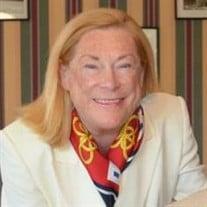 Liza K. von Claparede
