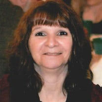 Sharon Marie Blust