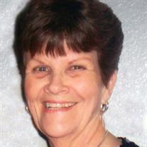 Gail Janeene Mitchell