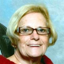 Dolores Anne Horton