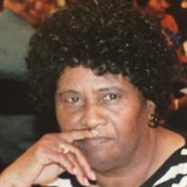Ms. Geraldine  Elizabeth Rowe