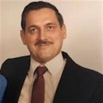 Donald Dean Huwald