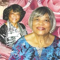Mrs. Dora Lee Wattleton