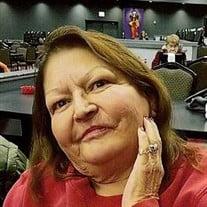 Sonia A. Silva