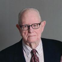 Mr. Joseph Otto Graham