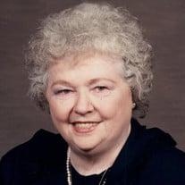 Virginia A. Hodges