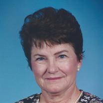 Gladys Merle Welch