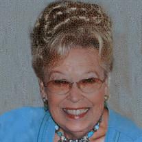 Judy Joyce Reed