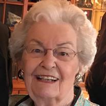 Mary Leah Thorne Williamson