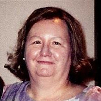 Judy Faye Tucker