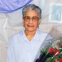 Maria Francisca Rodriguez