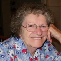Lillian  M. McNeill
