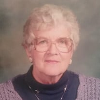 Patsy Ann Beck