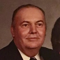 Louis C. Rogers